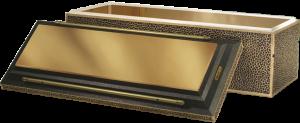 Wieser Vaults - Doric Burial Vault